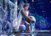 Beautiful Aquarius Zodiac Wallpapers